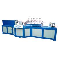 Wholesale Full Automatic Food Grade Paper Straw Making Machine For Popular from china suppliers