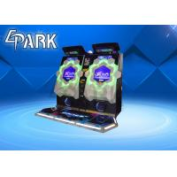 Buy cheap Patting Music Dancing Arcade Game Machine For Entertainment 500W from wholesalers