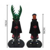 Buy cheap Naruto Anime Toys, PVC Figure from wholesalers