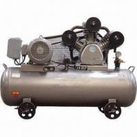 Buy cheap Oil-free Piston Type 2HP Air Compressor, Suitable for Medical Treatment from wholesalers