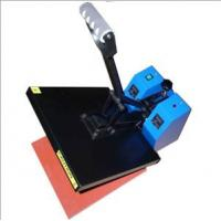Buy cheap price of heat transfer machine with worktable size:38x38cm from wholesalers