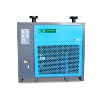 China Eco Friendly Refrigerated Compressed Air Dryer 2600mm × 2300mm x 2700mm on sale