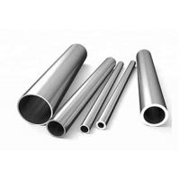 Buy cheap Ti-6AL-4V ELI GR23  Seamless Titanium Tubing High Toughness Low Modulus from wholesalers
