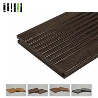 Buy cheap Long Life Eco Forest Bamboo Wood Panels Floor Environment Friendly product