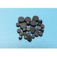 Buy cheap Metal PCD Wire Drawing Die Blanks Self Supported Round Diamond Custom Size from wholesalers