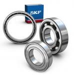 Buy cheap High Precision Bearings Original SKF Deepgroove ball bearing Large Stocks Motorcycle Bearing from wholesalers