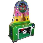 Buy cheap Start kicker ticket redemption machine from wholesalers