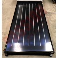 Wholesale Blue Coating Flat Plate Solar Collector EPDM Insulation Solar Pool Heating Project from china suppliers