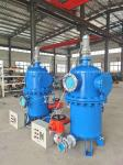 Buy cheap Automatic Water Filter Plant Water Filter Pipe Water Filter Industrial Water Filter Manufacturer from wholesalers