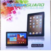 Wholesale AG processing High Transparency Prevent Scratch High Clear Tablet Protective Film from china suppliers