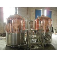 1000L brewery equipment of craft beer brewing Manufactures