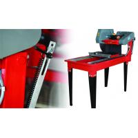 Buy cheap High Efficiency Core Cut Concrete Saw / Low Noise Water Concrete Core Saw from wholesalers