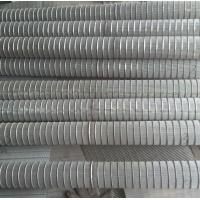 Buy cheap Stainless steel SS filter wire mesh Sieving slice for lubrication oil from wholesalers