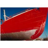 Oxide Red Marine Fiberglass Paint , Protective Water Based Epoxy Paint Manufactures
