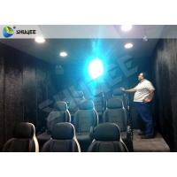Wholesale Electic Simulator System Mobile 5D Theater equipment With 2 Years Warranty from china suppliers