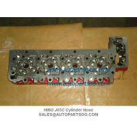 Wholesale Tapa de Cilindro For HINO J05C J05E J08C J08E Culata 1118378010 for HINO Diesel engine from china suppliers