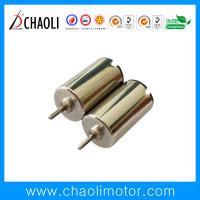 Buy cheap 6mm DC Mini Electric Toys Motor CL-0610 For Toy Vibrator and RC Plane from wholesalers