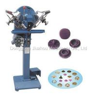 Wholesale Automatic Plastic Snap Button Machine (JZ-989N1) from china suppliers