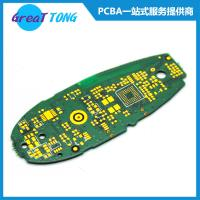 Buy cheap Snack Machine Multilayer PCB Fabrication Service-PCB Manufacturer product