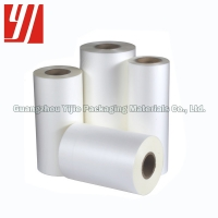 Buy cheap extrusion coated 26 MIC BOPP Thermal Lamination Film For Magazines from wholesalers