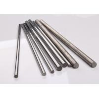 Buy cheap 100% Virgin Tungsten Carbide Rod Blanks For Drilling and Milling from wholesalers