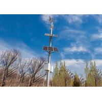 Buy cheap High Efficiency Solar Wind Hybrid System Monitoring Power Supply System from wholesalers