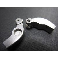 Buy cheap High Performance Mim Components Powder Metallurgy Parts For Electronic from wholesalers