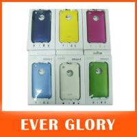 Buy cheap OEM / ODM Brand New Multi-colors Mobile Phone / CellPhone / Apple IPhone Protective Cases from wholesalers