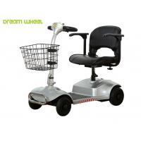 Wholesale 4 Wheels Electric Mobility Scooter 24V 12Ah Lead Acid Gel Battery 38Kgs from china suppliers