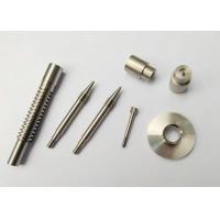 Buy cheap High Performance Cnc Turning Services , Cnc Milling Service Stainless Steel Accessories from wholesalers