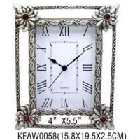 Wholesale Square Clock decoration from china suppliers
