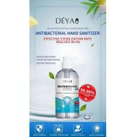 Wholesale Small Size Easy Carrying Antibacterial Hand Sanitizer Quick Drying from china suppliers