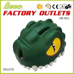 China Sports goods new design PC shell bike helmet on sale