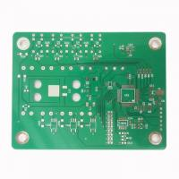 Buy cheap Custom Multilayer PCB Board 1.6mm 2oz All Layer IPC Class 3 Standard High CTI from wholesalers