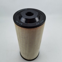 Buy cheap Degreasing Dehydration Precision Natural Gas Filter Element For Gas Coalescer from wholesalers