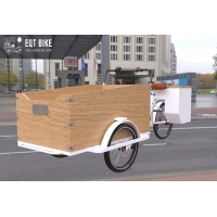 Buy cheap Europe cheap 3 wheel mother and baby cargo bike price/dutch cargo bicycle from wholesalers