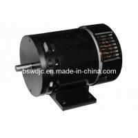 China Low Voltage High Power DC Motor (168ZYT53 24VDC 1300RPM 2HP) on sale