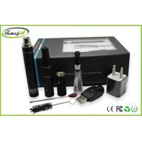 Huge Vapor Ago G5 3 In 1 Dry Herb Vaporizer With 650mah LCD battery By Free OEM Manufactures