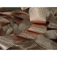Bare Copper Braided Wire Manufactures
