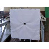 Wholesale Dust / Liquid Filter Press Plates Woven Monofilament PP Filter Cloth from china suppliers