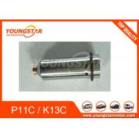 Buy cheap P11C / K13C Motor Vehicle Engine Parts Nozzle Injector Sleeve Steel Material from wholesalers