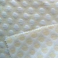 Buy cheap Dot jacquard fabric from wholesalers