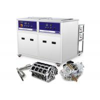 28khz aircrafts parts ,marine engine cleaning machine with cleaning ,rinsing and dry chamber Manufactures