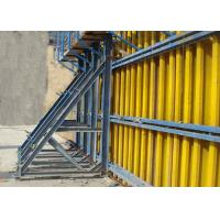 Buy cheap ForPro Single Sided Wall Formwork For Underground Structure Concreting Construction from wholesalers