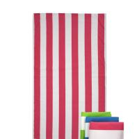 Buy cheap Colorful  Microfiber Sand Free Beach Towels Soft Multi - Functional from wholesalers