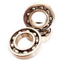 15mm, 17mm, 20mm Chamfered 6000 series Ball 2rs Bearings for Car, Motorcycle Manufactures