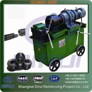 Factory machine  thread rolling machine price pipe threading machine used thread rolling machine Manufactures