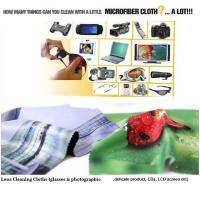 decorated microfiber cleaning cloth,embossed microfiber cleaning cloth,reusable microfiber cleaning