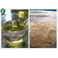 Wholesale High Purity Anadrol 50 Steroid , Oral Oxymetholone 50mg / Ml CAS 434-07-1 from china suppliers