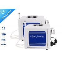 Buy cheap Hydra Facial Microdermabrasion Peeling Machine  Black Head Removal With Oxygen Jet from wholesalers